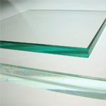 sticla transparenta